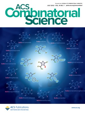 ACS Combinatorial Science: Volume 14, Issue 7
