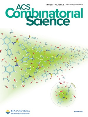 ACS Combinatorial Science: Volume 15, Issue 5