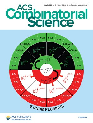 ACS Combinatorial Science: Volume 15, Issue 11