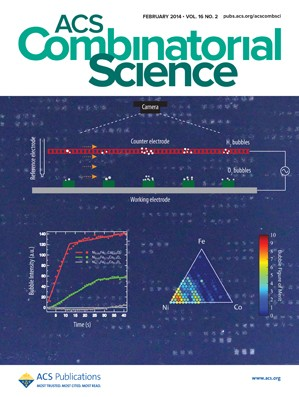 ACS Combinatorial Science: Volume 16, Issue 2