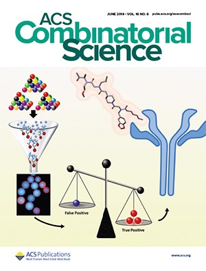 ACS Combinatorial Science: Volume 16, Issue 6