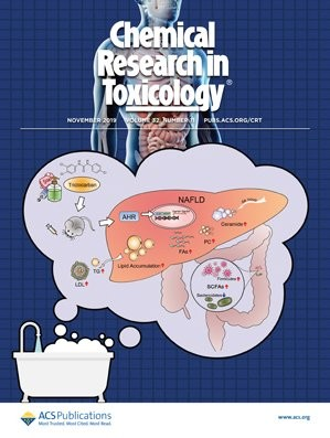 Chemical Research in Toxicology: Volume 32, Issue 11