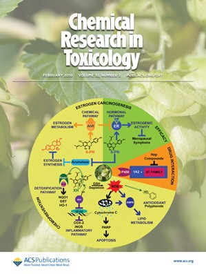 Chemical Research in Toxicology: Volume 32, Issue 2