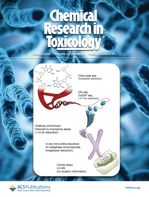 Chemical Research in Toxicology: Volume 32, Issue 3