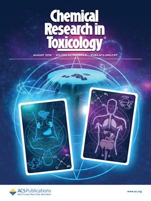 Chemical Research in Toxicology: Volume 32, Issue 8