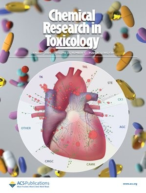 Chemical Research in Toxicology: Volume 33, Issue 1