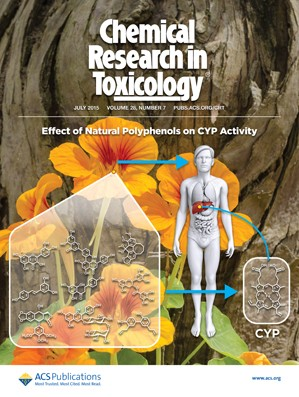 Chemical Research in Toxicology: Volume 28, Issue 7
