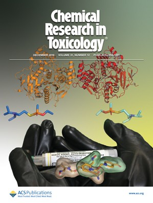 Chemical Research in Toxicology: Volume 31, Issue 12