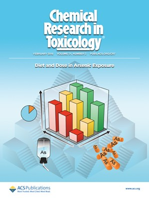 Chemical Research in Toxicology: Volume 31, Issue 2
