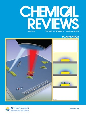 Chemical Reviews: Volume 111, Issue 6