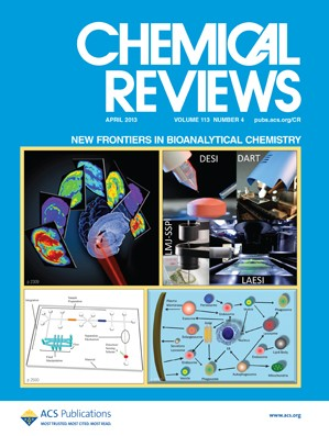 Chemical Reviews: Volume 113, Issue 4