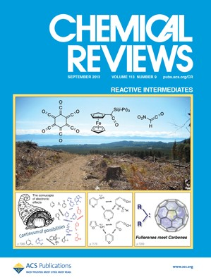 Chemical Reviews: Volume 113, Issue 9