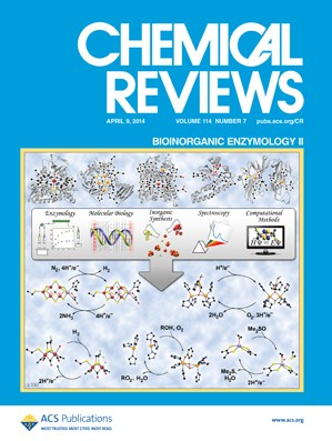Chemical Reviews: Volume 114, Issue 7