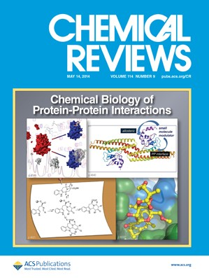 Chemical Reviews: Volume 114, Issue 9