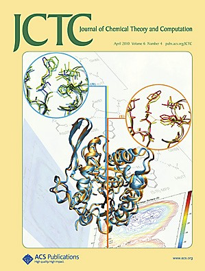 Journal of Chemical Theory and Computation: Volume 6, Issue 4