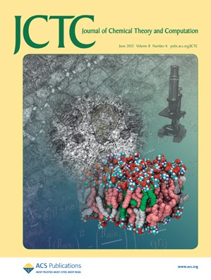 Journal of Chemical Theory and Computation: Volume 8, Issue 6
