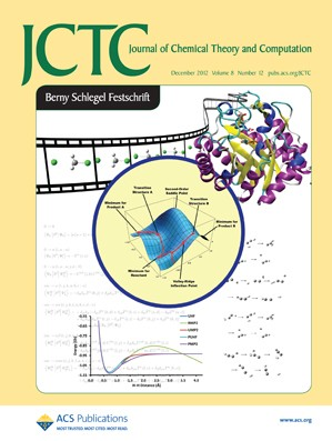 Journal of Chemical Theory and Computation: Volume 8, Issue 12