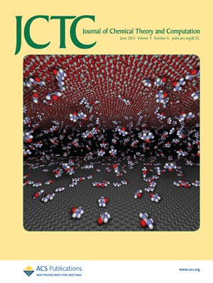 Journal of Chemical Theory and Computation: Volume 9, Issue 6