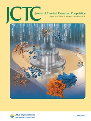Journal of Chemical Theory and Computation: Volume 9, Issue 8