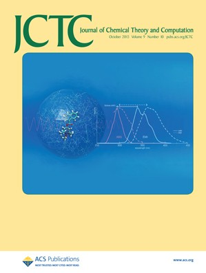 Journal of Chemical Theory and Computation: Volume 9, Issue 10