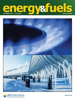 Energy & Fuels: Volume 33, Issue 11