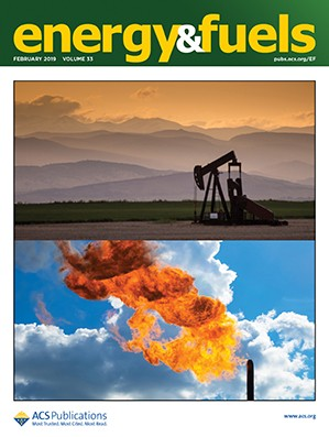 Energy & Fuels: Volume 33, Issue 2