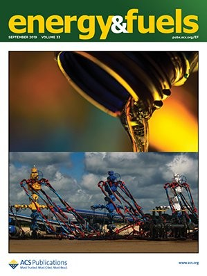 Energy & Fuels: Volume 33, Issue 9