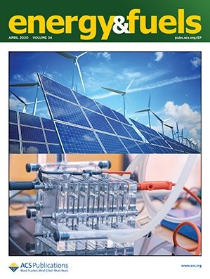 Energy & Fuels: Volume 34, Issue 4