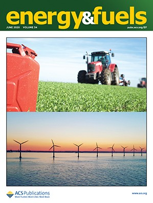 Energy & Fuels: Volume 34, Issue 6