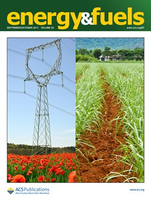 Energy & Fuels: Volume 28, Issue 10