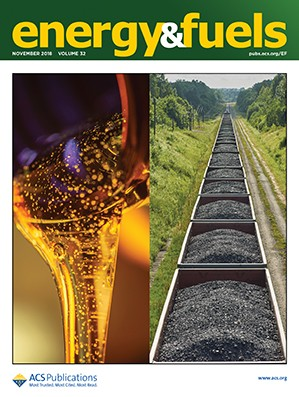 Energy & Fuels: Volume 32, Issue 11