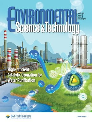 Environmental Science & Technology: Volume 53, Issue 12