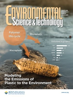 Environmental Science & Technology: Volume 53, Issue 16