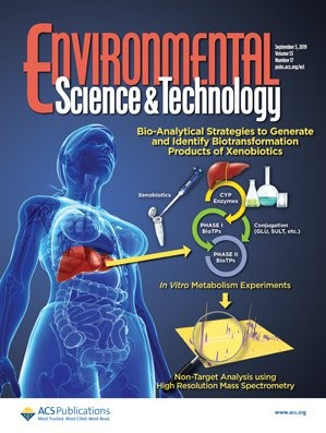 Environmental Science & Technology: Volume 53, Issue 17