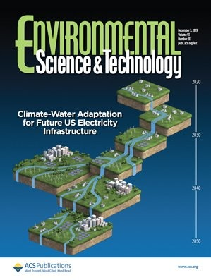 Environmental Science & Technology: Volume 53, Issue 23