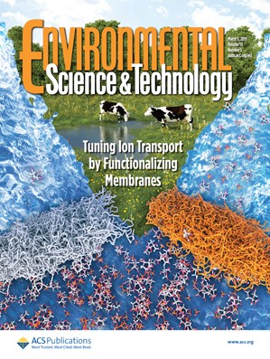 Environmental Science & Technology: Volume 53, Issue 5