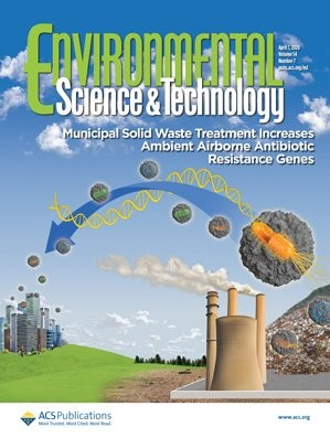 Environmental Science & Technology: Volume 54, Issue 7
