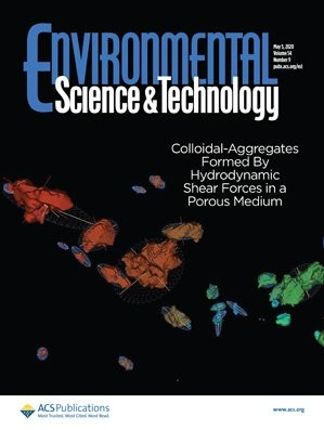 Environmental Science & Technology: Volume 54, Issue 9
