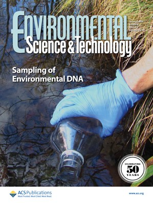 Environmental Science & Technology: Volume 50, Issue 1