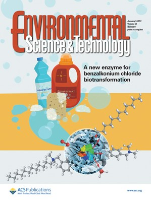 Environmental Science and Technology: Volume 51, Issue 1