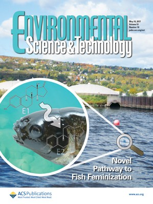 Environmenal Science & Technology: Volume 51, Issue 10