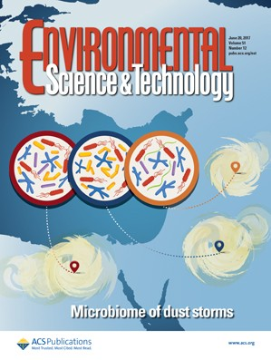 Environmenal Science & Technology: Volume 51, Issue 12
