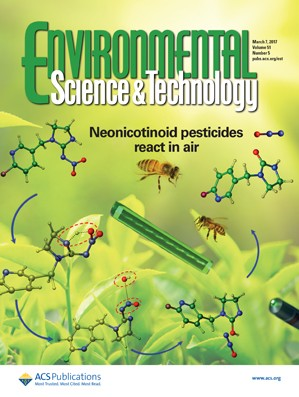 Environmenal Science & Technology: Volume 51, Issue 5