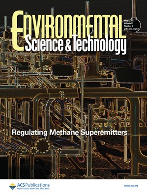 Environmenal Science & Technology: Volume 51, Issue 9