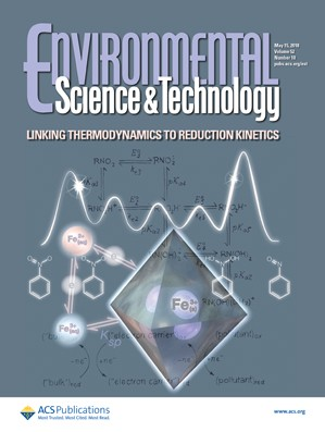 Environmenal Science & Technology: Volume 52, Issue 10
