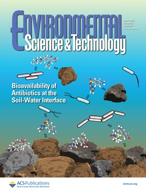 Environmenal Science & Technology: Volume 52, Issue 11