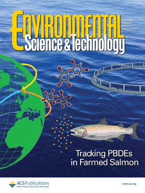 Environmenal Science & Technology: Volume 52, Issue 12