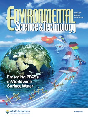 Environmenal Science & Technology: Volume 52, Issue 14