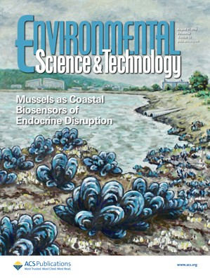 Environmenal Science & Technology: Volume 52, Issue 16