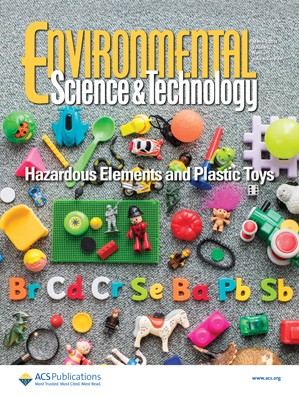 Environmenal Science & Technology: Volume 52, Issue 5